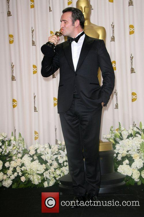 Jean Dujardin and Academy Awards 8