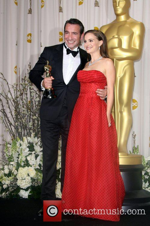 Jean Dujardin, Natalie Portman and Academy Awards 4