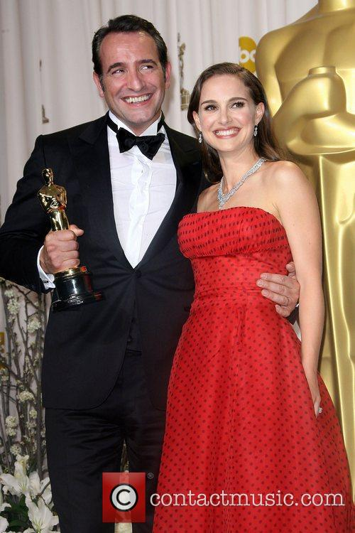 Jean Dujardin, Natalie Portman and Academy Awards 5