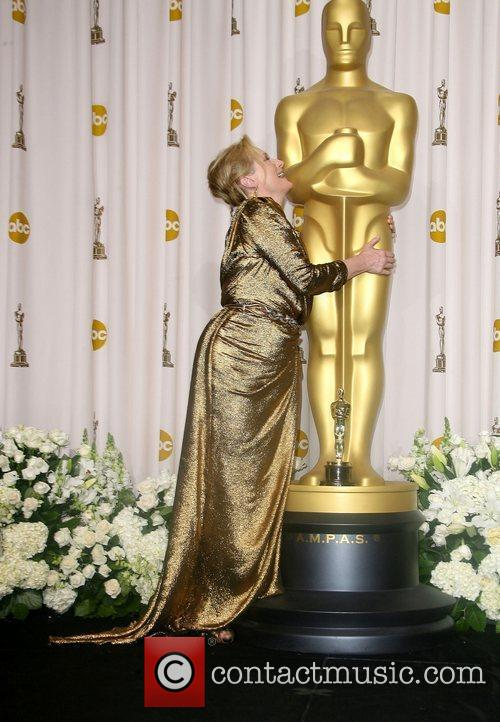 Meryl Streep and Academy Awards 10