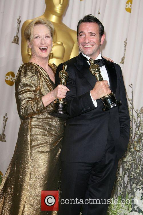 Meryl Streep, Jean Dujardin and Academy Awards 7
