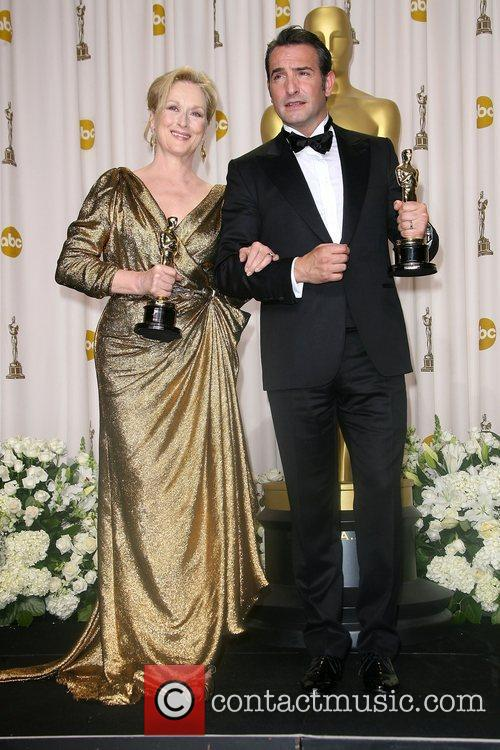 Meryl Streep, Jean Dujardin and Academy Awards 9
