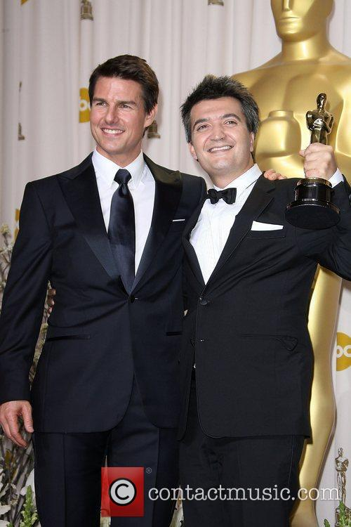Thomas Langmann, Tom Cruise and Academy Awards 4