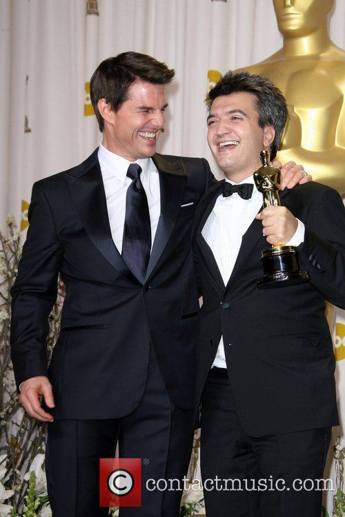 Thomas Langmann, Tom Cruise and Academy Awards 5