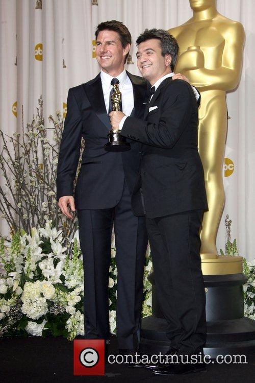Thomas Langmann, Tom Cruise and Academy Awards 6