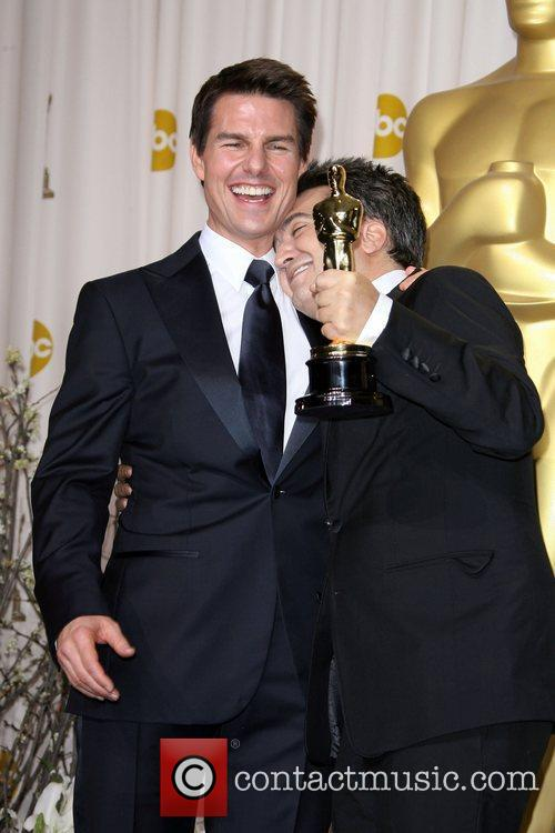 Thomas Langmann, Tom Cruise and Academy Awards 1