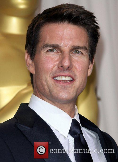 Tom Cruise and Academy Awards 3