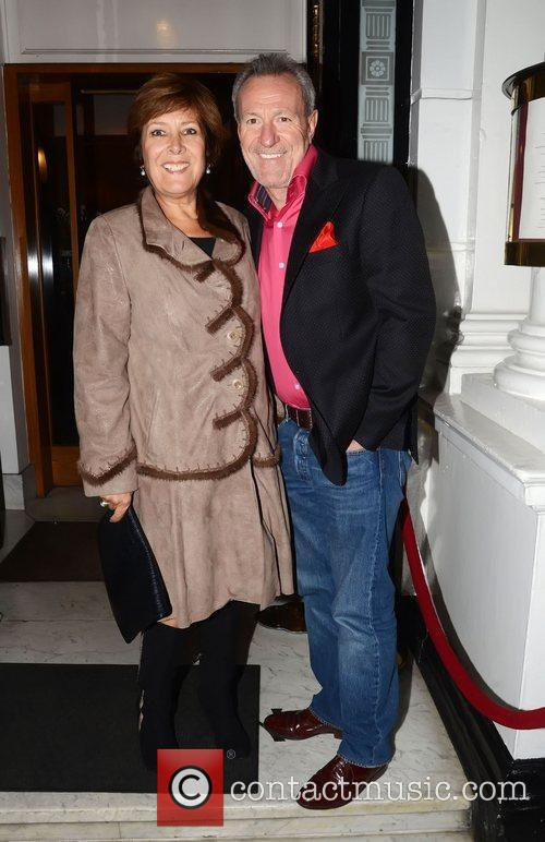 Lynda Bellingham and Michael Pattemore 2
