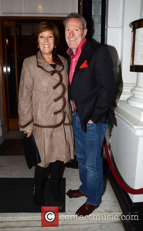 Lynda Bellingham and Michael Pattemore 1