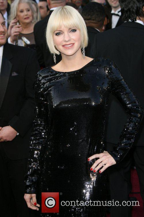 Anna Faris, Academy Of Motion Pictures And Sciences and Academy Awards 3