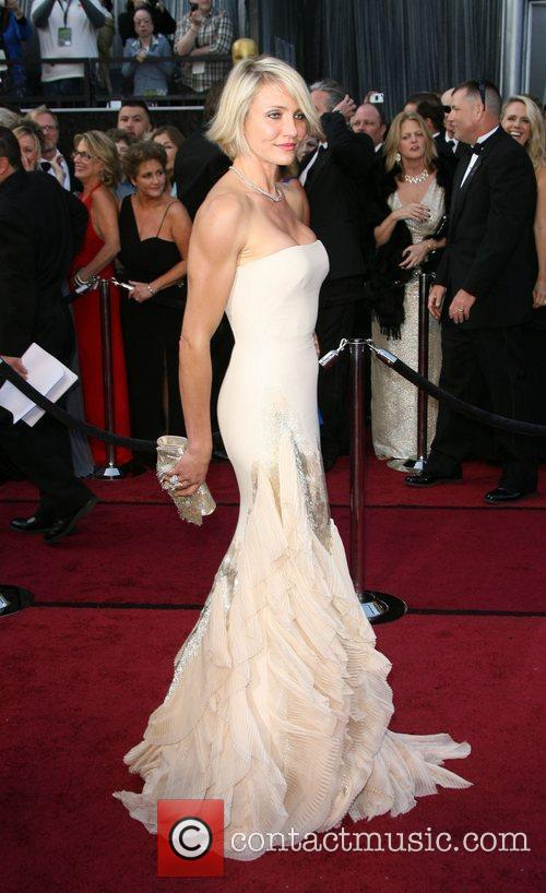 Cameron Diaz, Academy Of Motion Pictures And Sciences and Academy Awards 3