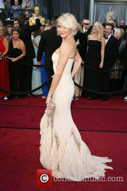 Cameron Diaz, Academy Of Motion Pictures And Sciences and Academy Awards 4