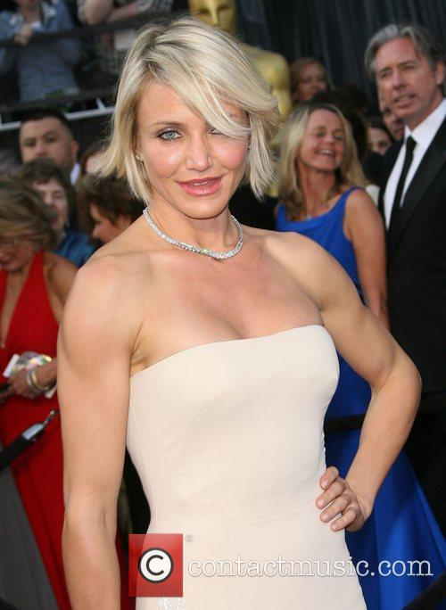 Cameron Diaz, Academy Of Motion Pictures And Sciences and Academy Awards 1