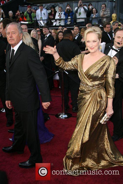 Meryl Streep, Academy Of Motion Pictures And Sciences and Academy Awards 2