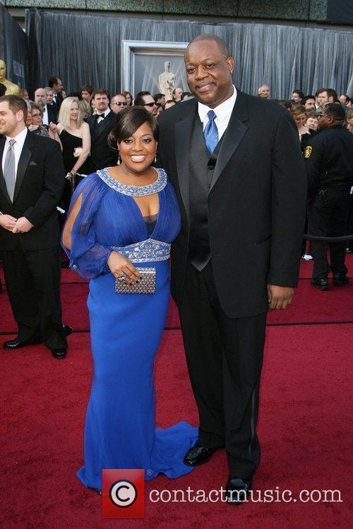 Sherri Shepherd, Academy Of Motion Pictures And Sciences and Academy Awards 3