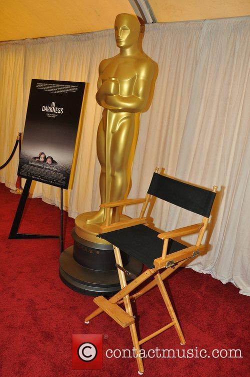 Atmosphere 84th Annual Academy Awards (Oscars) Foreign Language...