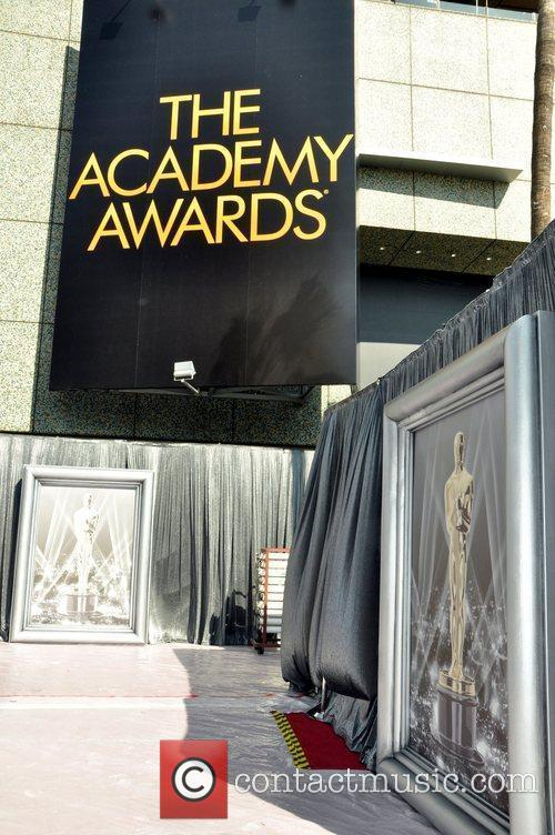 Atmosphere and Academy Awards 1