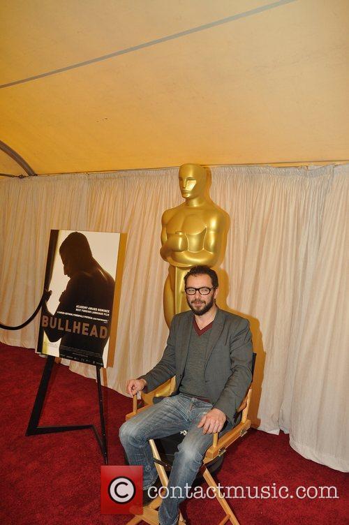Michael Roskam 84th Annual Academy Awards (Oscars) Foreign...