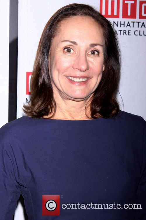 Laurie Metcalf 4
