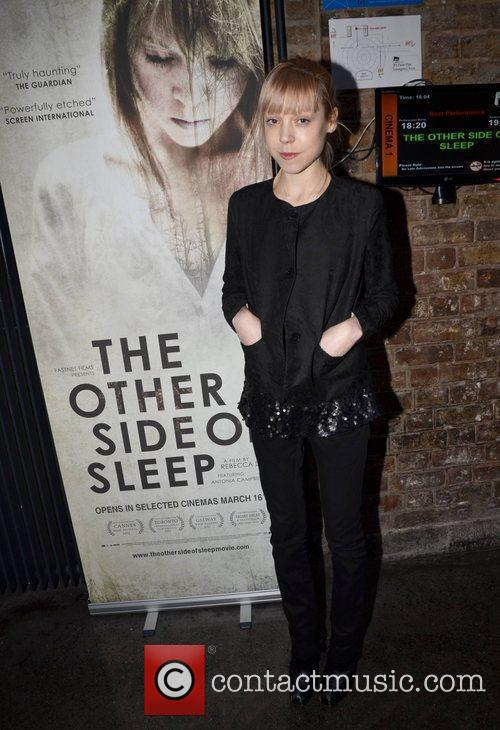 antonia campbell hughes premiere of the other 3781250