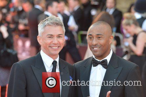 Jonathan Edwards and Colin Jackson 'Our Great Team...