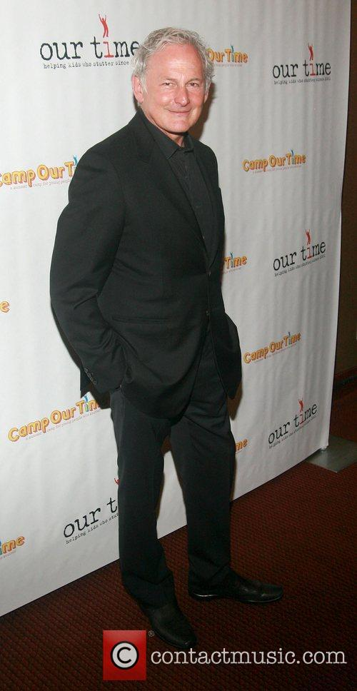 Victor Garber at the Our Time 10th Annual...