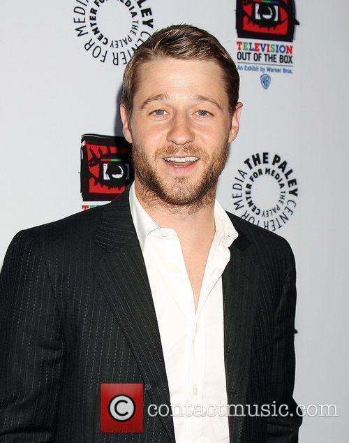 Ben McKenzie Out Of The Box Launch