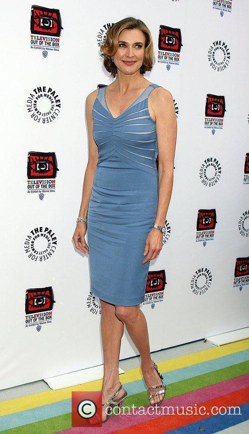 Brenda Strong and Paley Center For Media 1