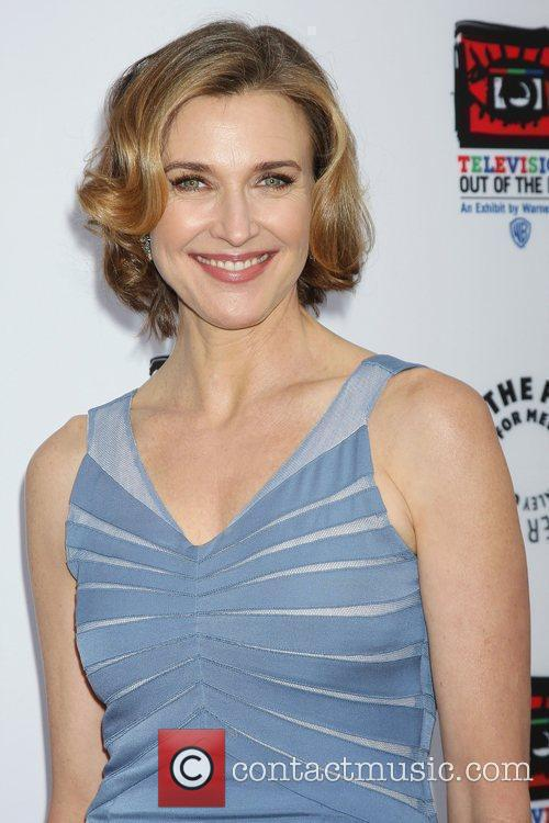 Brenda Strong and Paley Center For Media 2