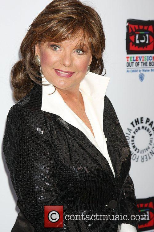 Dawn Wells and Paley Center For Media 6