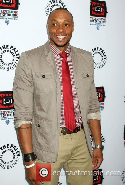Dorian Missick and Paley Center For Media 8