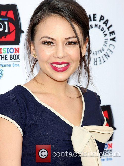 Janel Parrish and Paley Center For Media 10