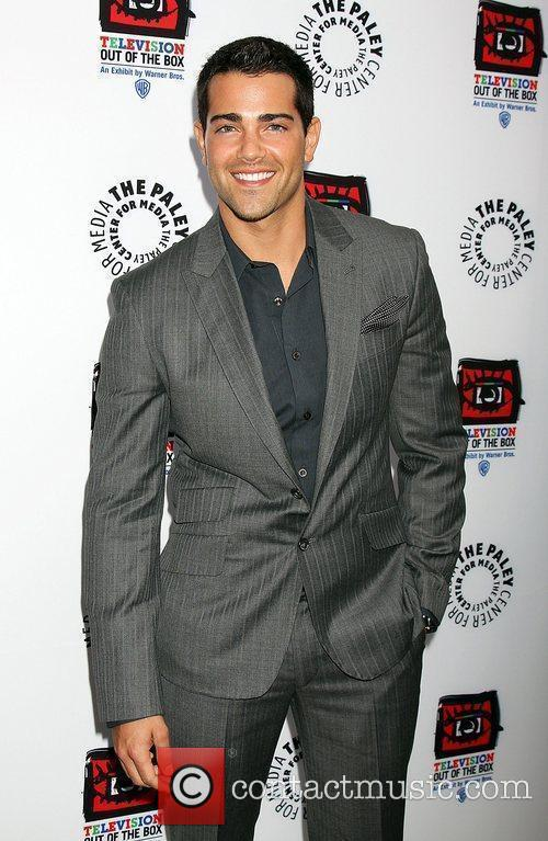 Jesse Metcalfe and Paley Center For Media 2
