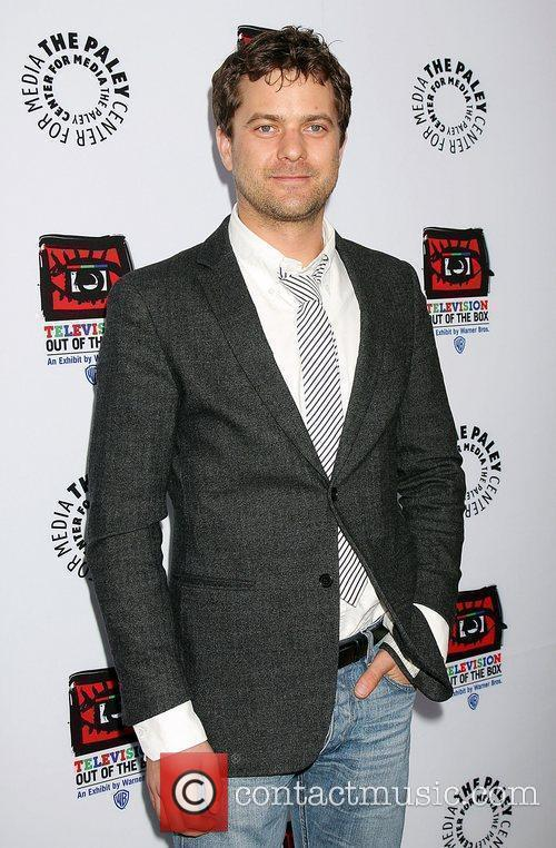 Joshua Jackson and Paley Center For Media 2