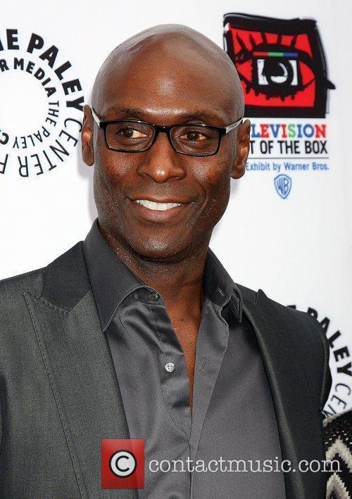 Lance Reddick and Paley Center For Media