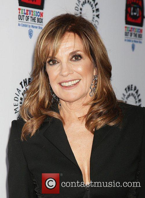 Linda Gray and Paley Center For Media 2
