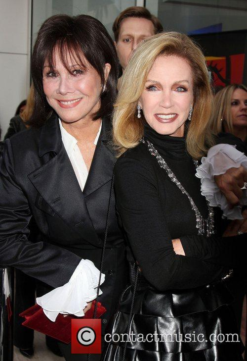 Donna Mills and Paley Center For Media 7