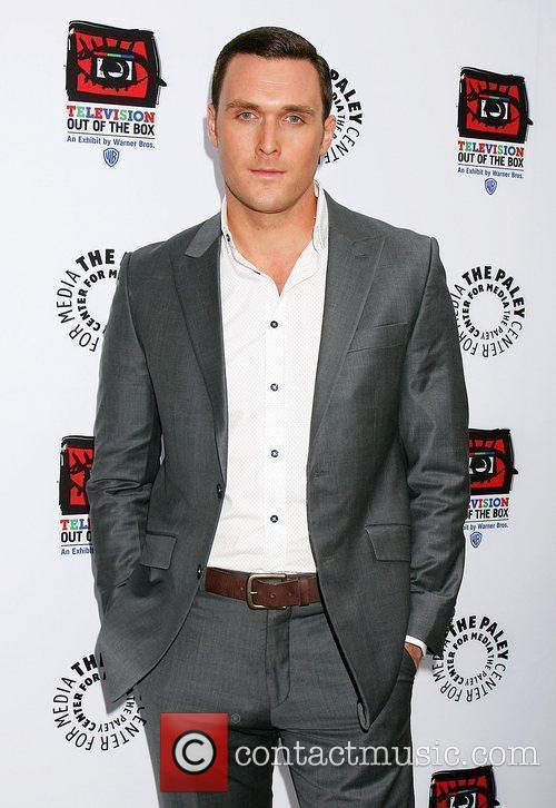 Owain Yeoman  Warner Brothers presents 'Television: Out...
