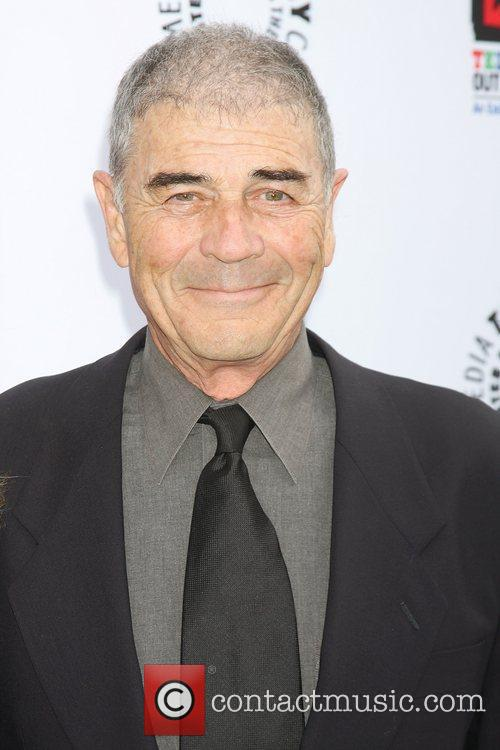 Robert Forster and Paley Center For Media