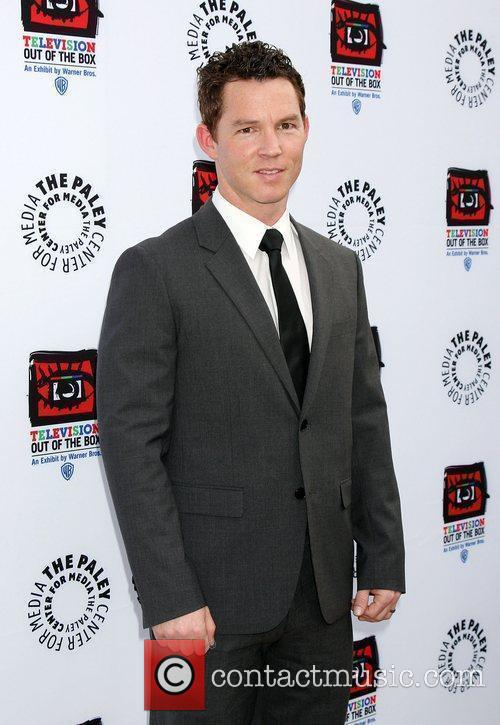 Shawn Hatosy and Paley Center For Media