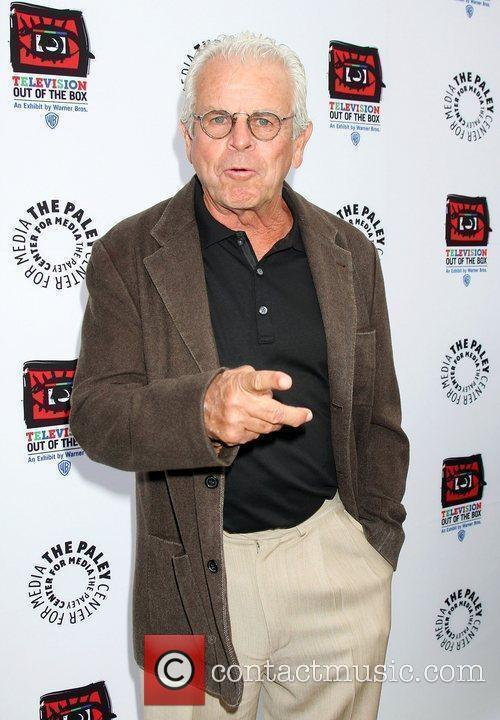 William Devane and Paley Center For Media 2