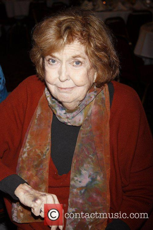 Anne Meara The 62nd Annual Outer Critics Circle...