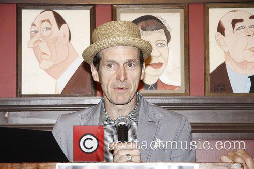 Denis O'Hare from the TV show 'True Blood'...