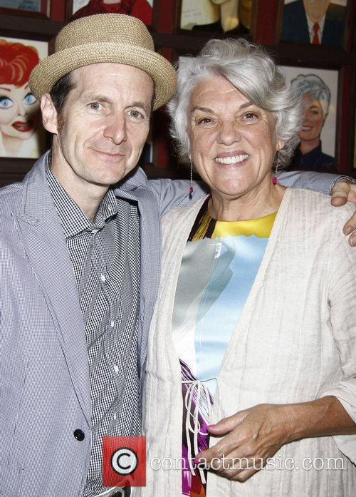 Denis O'Hare and Tyne Daly The 62nd Annual...