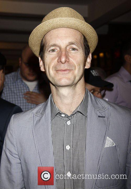 Denis O'Hare from the TV show True Blood...