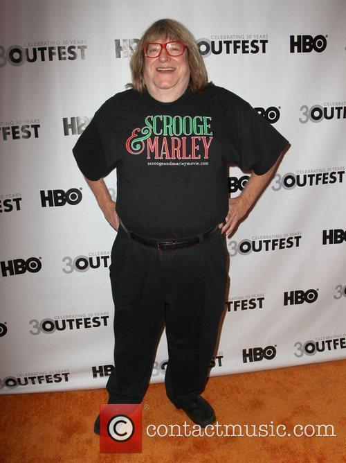 Bruce Vilanch The 2012 Outfest Opening Night Gala...