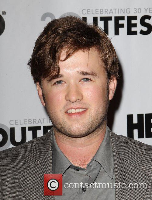 Haley Joel Osment 2
