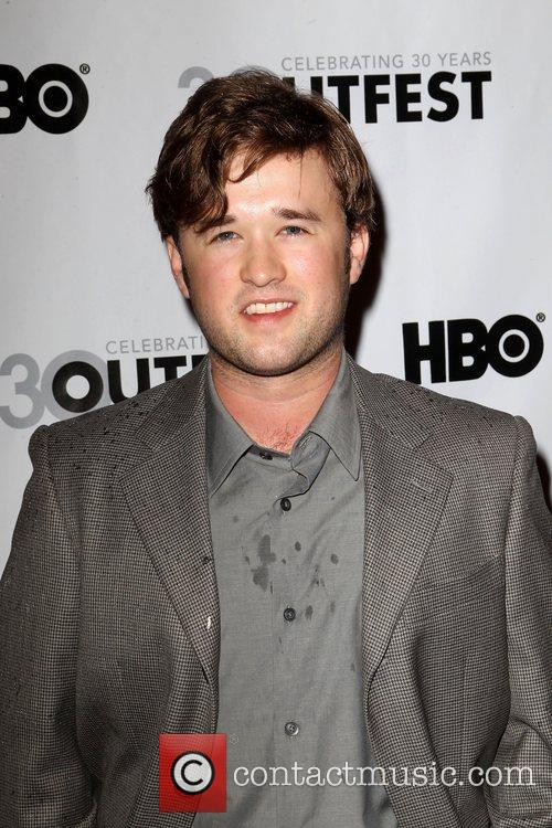Haley Joel Osment 3