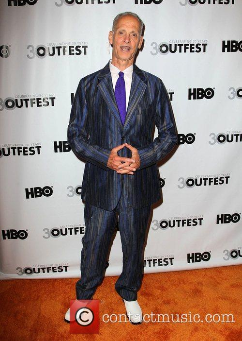 John Waters The 2012 Outfest Opening Night Gala...