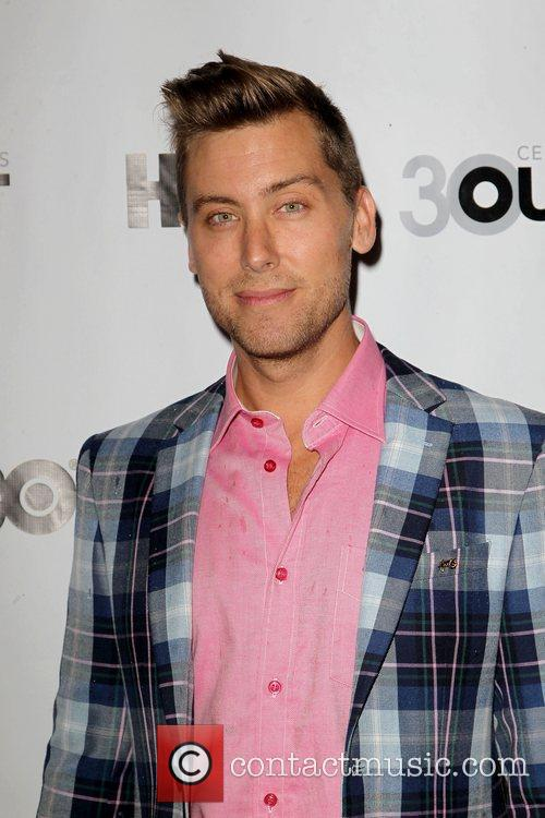lance bass the 2012 outfest opening night 3989071
